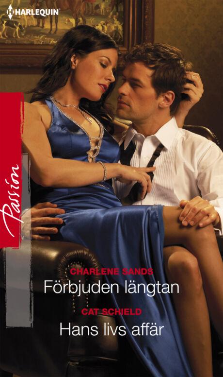 Harpercollins Nordic Förbjuden längtan/Hans livs affär - ebook