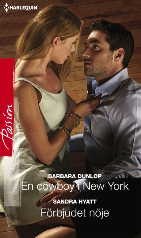 Harpercollins Nordic En cowboy i New York/Förbjudet nöje - ebook