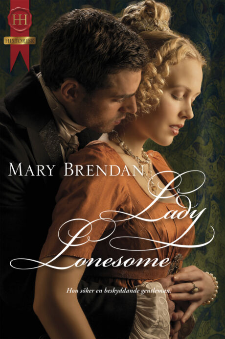 Harpercollins Nordic Lady Lonesome - ebook