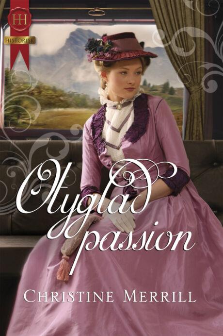 Harpercollins Nordic Otyglad passion - ebook