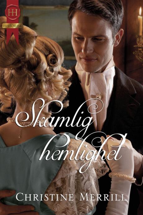 Harpercollins Nordic Skamlig hemlighet - ebook