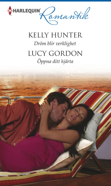 Harpercollins Nordic Dröm blir verklighet/Öppna ditt hjärta - ebook
