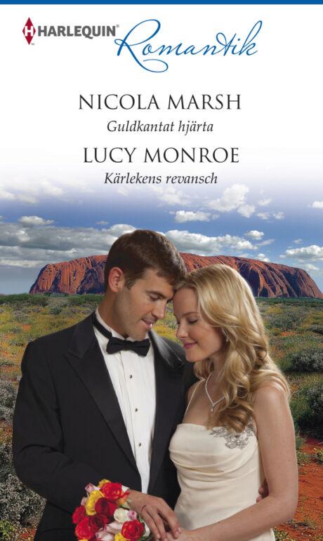 Harpercollins Nordic Guldkantat hjärta/Kärlekens revansch - ebook