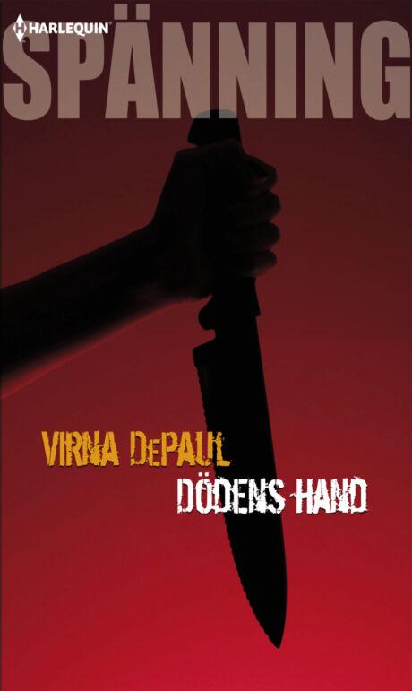 Harpercollins Nordic Dödens hand - ebook