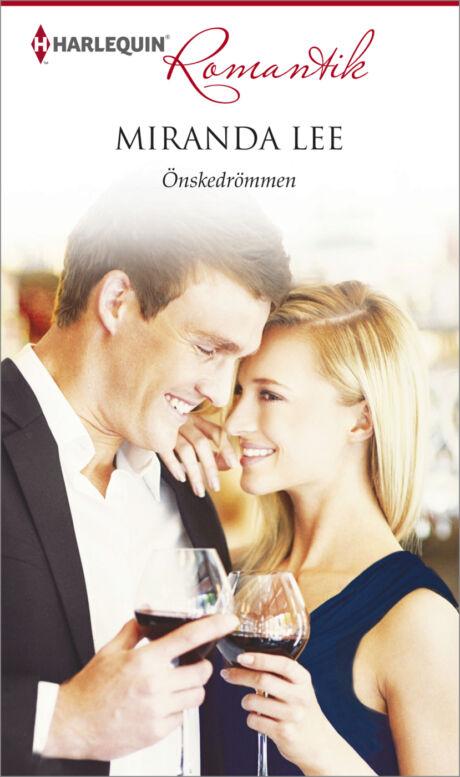 Harpercollins Nordic Önskedrömmen - ebook