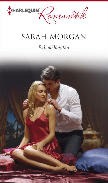 Harpercollins Nordic Full av längtan - ebook