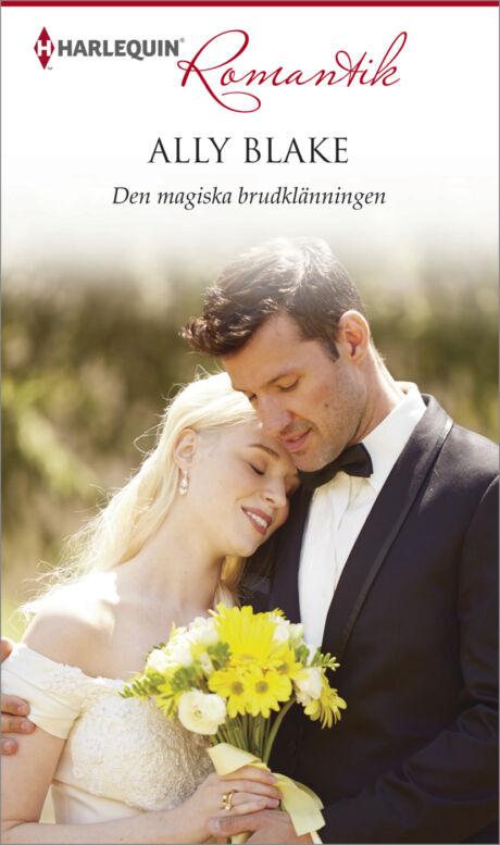 Harpercollins Nordic Den magiska brudklänningen - ebook