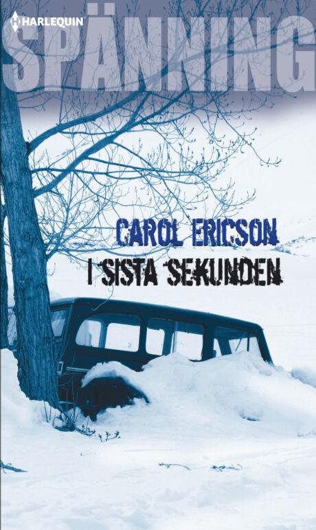 Harpercollins Nordic I sista sekunden - ebook