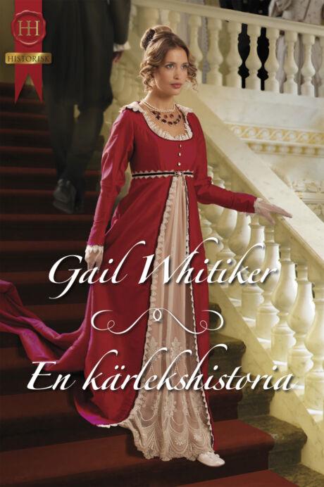 Harpercollins Nordic En kärlekshistoria - ebook