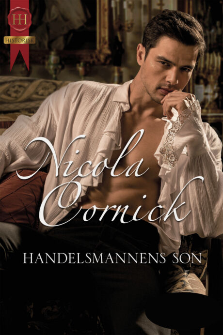 Harpercollins Nordic Handelsmannens son - ebook