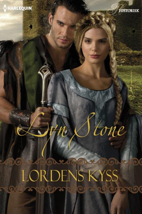 Harpercollins Nordic Lordens kyss - ebook