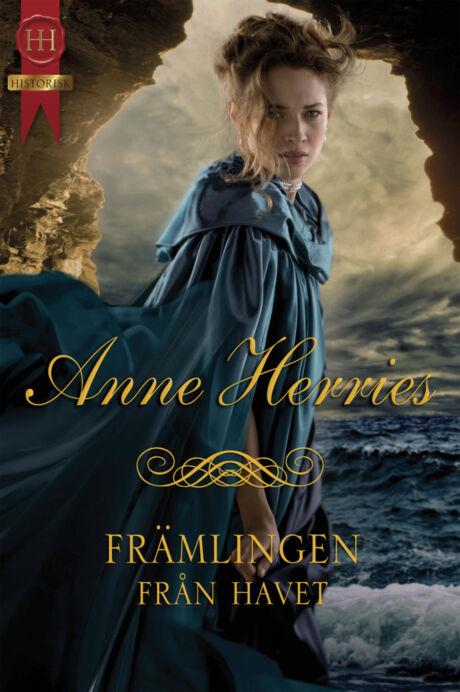 Harpercollins Nordic Främlingen från havet - ebook