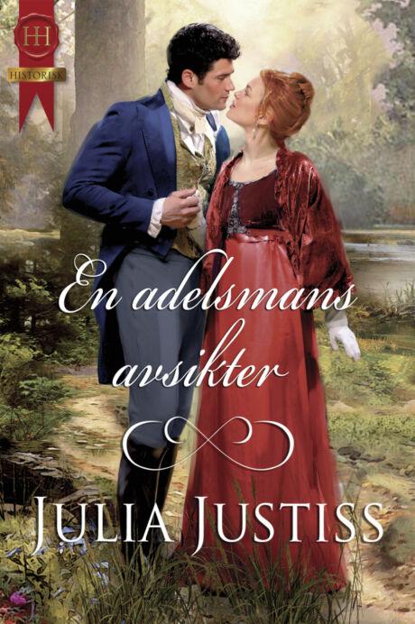 Harpercollins Nordic En adelsmans avsikter - ebook