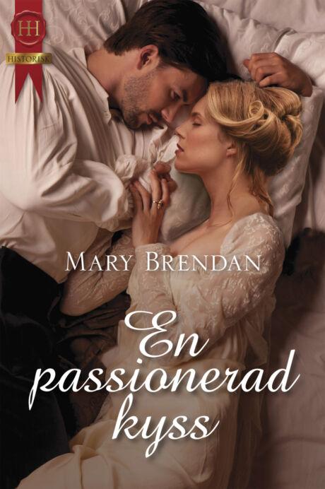 Harpercollins Nordic En passionerad kyss - ebook