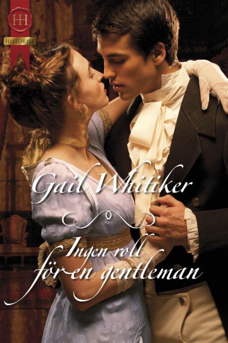 Harpercollins Nordic Ingen roll för en gentleman - ebook