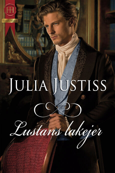 Harpercollins Nordic Lustans lakejer - ebook