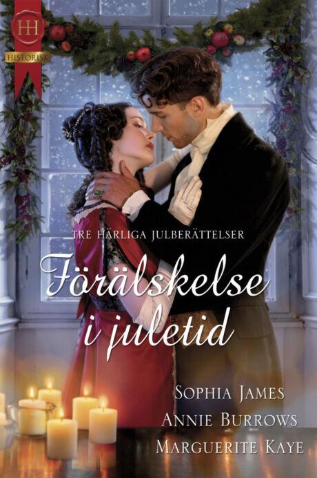 Harpercollins Nordic Förälskelse i juletid - ebook