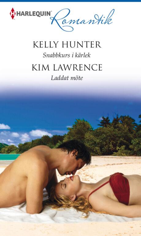 Harpercollins Nordic Snabbkurs i kärlek/Laddat möte - ebook