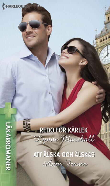 Harpercollins Nordic Redo för kärlek/Att älska och älskas - ebook