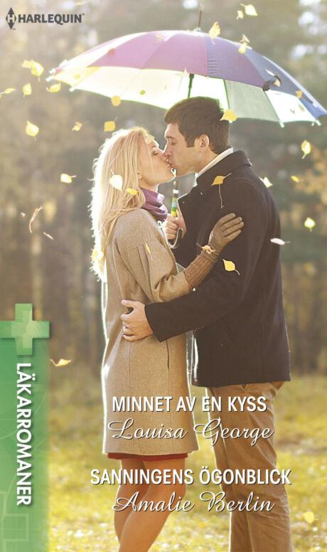 Harpercollins Nordic Minnet av en kyss/Sanningens ögonblick - ebook