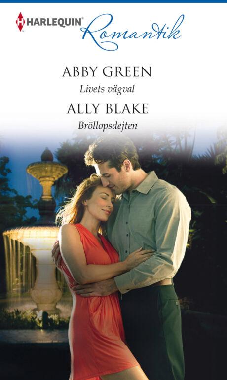 Harpercollins Nordic Livets vägval/Bröllopsdejten - ebook