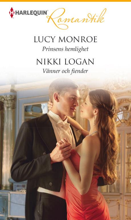 Harpercollins Nordic Prinsens hemlighet/Vänner och fiender - ebook