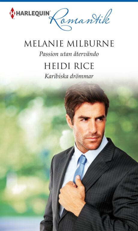 Harpercollins Nordic Passion utan återvändo/Karibiska drömmar - ebook