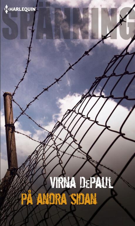 Harpercollins Nordic På andra sidan - ebook