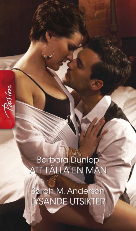 Harpercollins Nordic Att fälla en man/Lysande utsikter - ebook