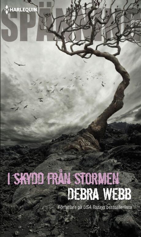 Harpercollins Nordic I skydd från stormen - ebook