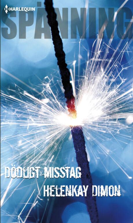 Harpercollins Nordic Dödligt misstag - ebook