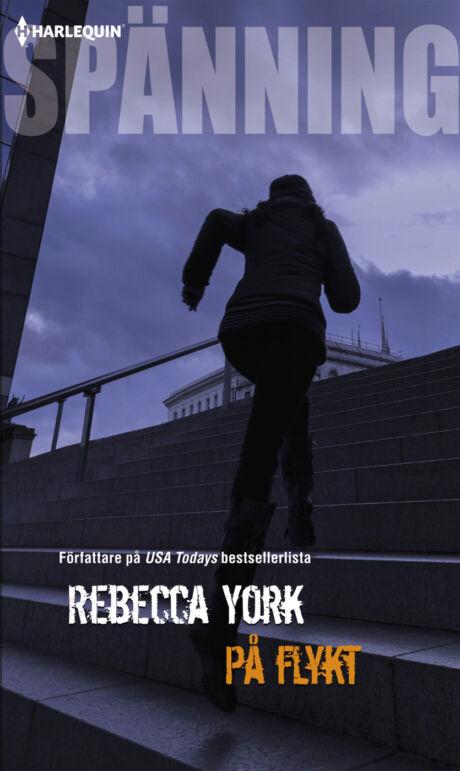 Harpercollins Nordic På flykt - ebook