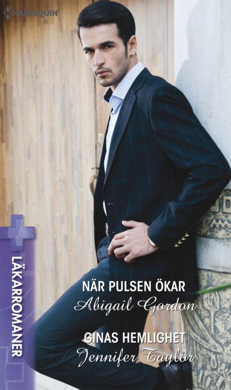 Harpercollins Nordic När pulsen ökar/Ginas hemlighet - ebook