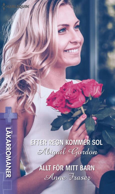 Harpercollins Nordic Efter regn kommer sol/Allt för mitt barn - ebook