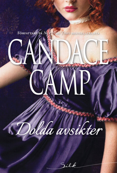 Harpercollins Nordic Dolda avsikter - ebook