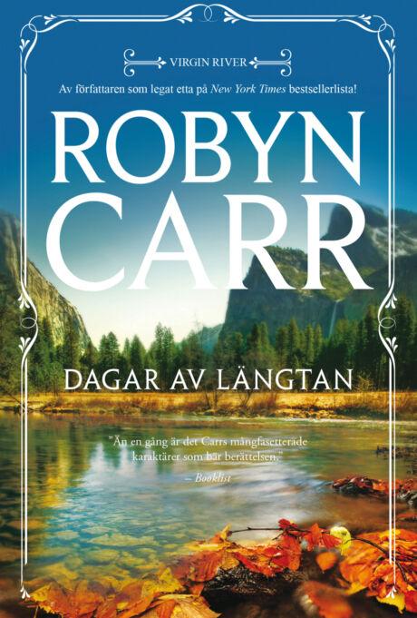 Harpercollins Nordic Dagar av längtan - ebook