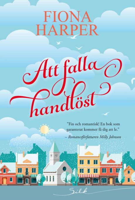 Harpercollins Nordic Att falla handlöst - ebook