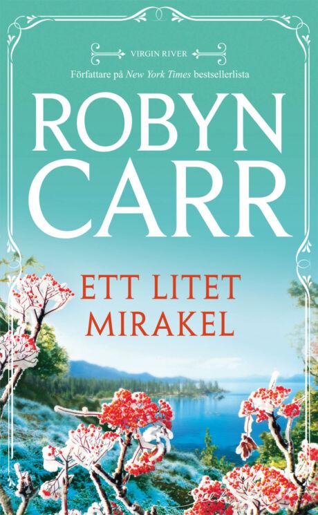 Harpercollins Nordic Ett litet mirakel - ebook