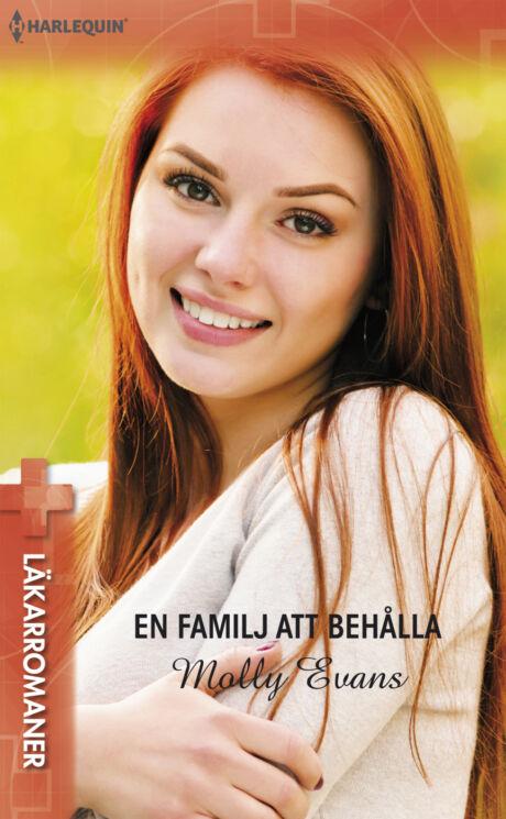 Harpercollins Nordic En familj att behålla - ebook
