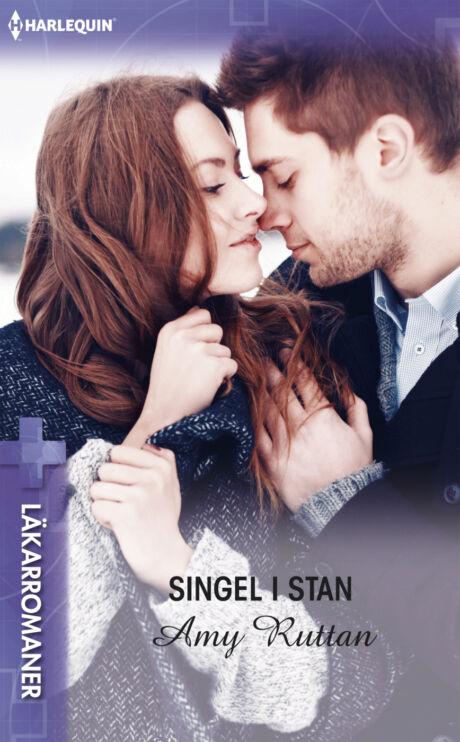 Harpercollins Nordic Singel i stan - ebook