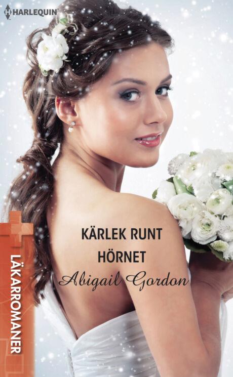 Harpercollins Nordic Kärlek runt hörnet - ebook