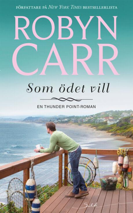 Harpercollins Nordic Som ödet vill - ebook