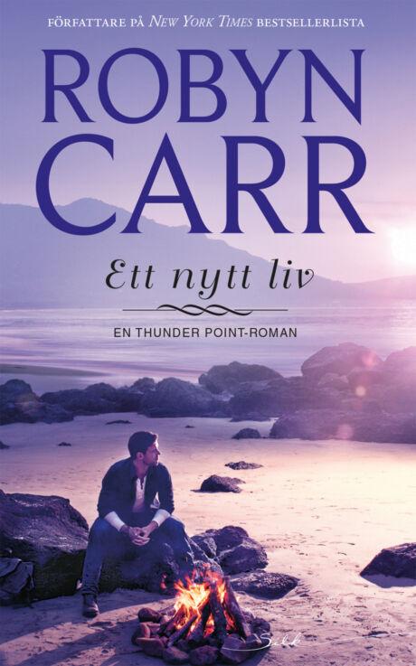 Harpercollins Nordic Ett nytt liv - ebook