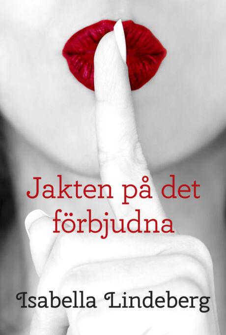 Harpercollins Nordic Jakten på det förbjudna - ebook