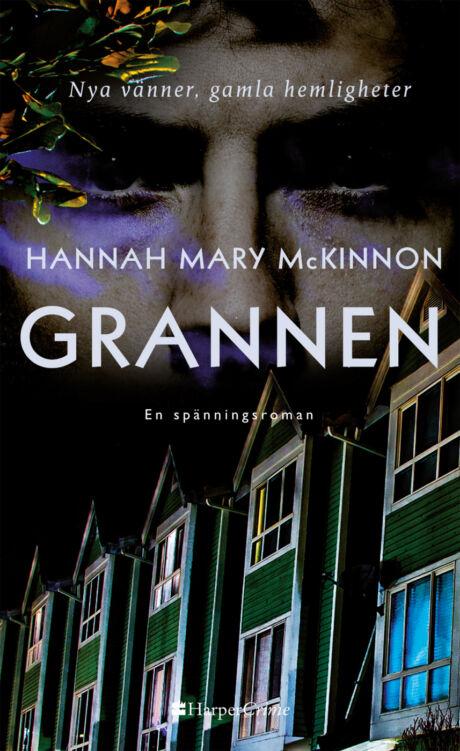 Harpercollins Nordic Grannen - ebook