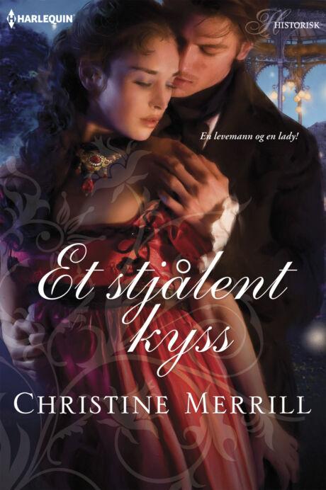 Harpercollins Nordic Et stjålent kyss - ebook