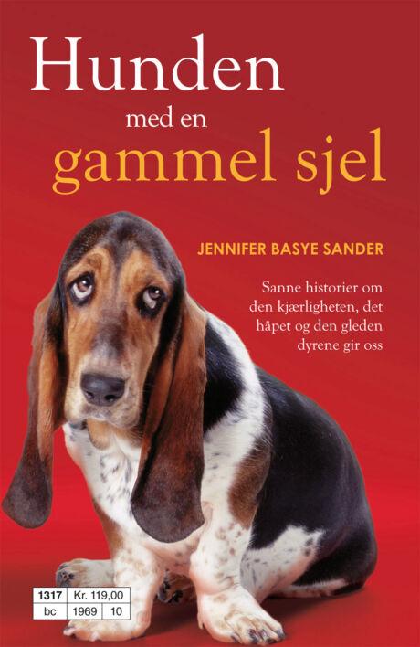 Harpercollins Nordic Hunden med en gammel sjel - ebook