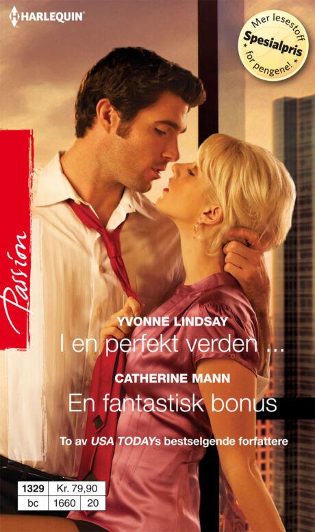 Harpercollins Nordic I en perfekt verden .../En fantastisk bonus - ebook