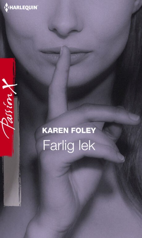 Harpercollins Nordic Farlig lek - ebook