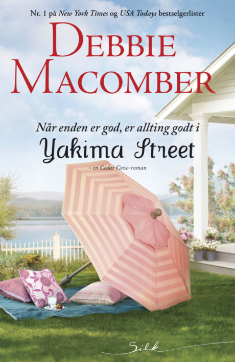 Harpercollins Nordic Når enden er god, er allting godt i Yakima Street - ebook